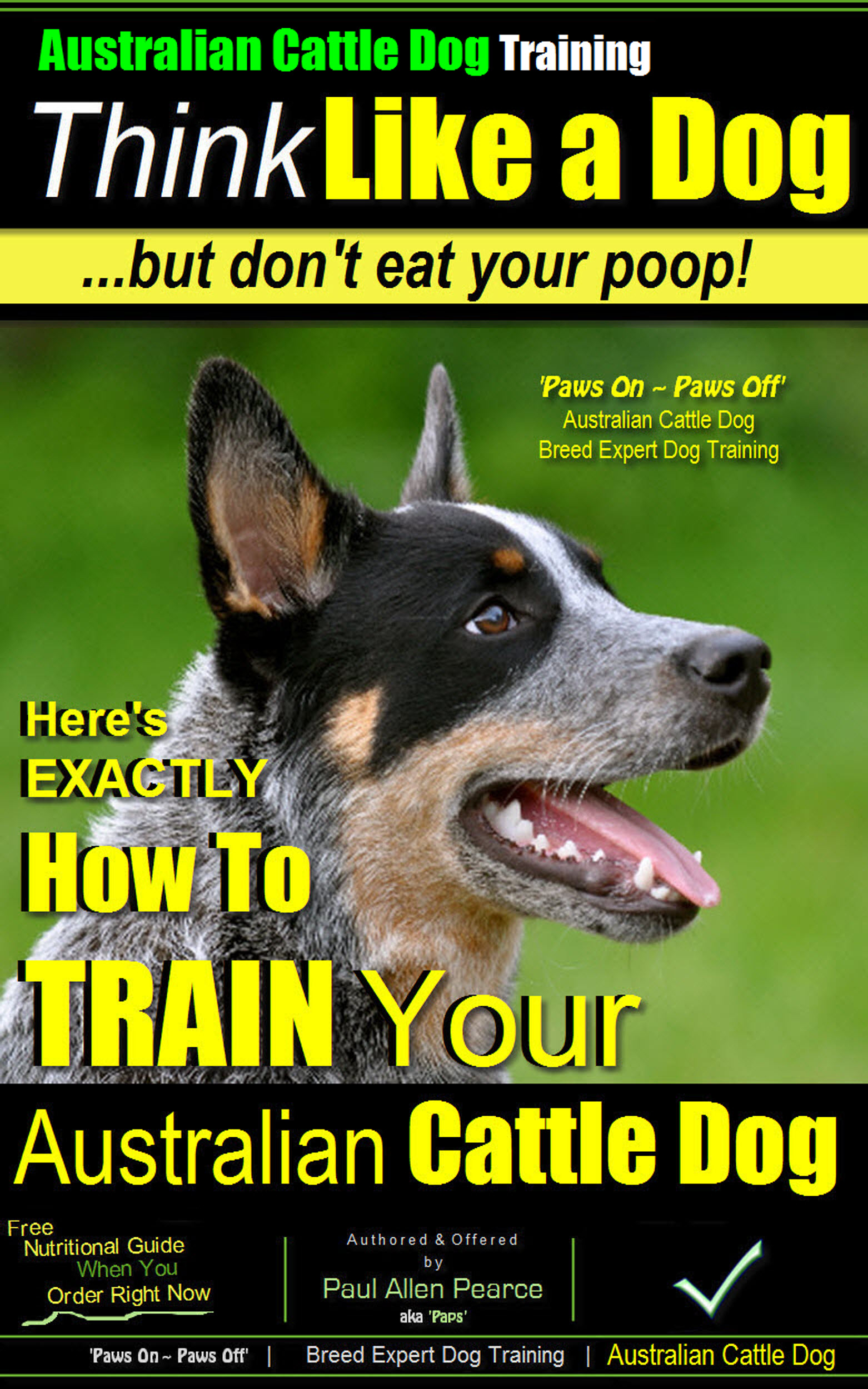 how to become a dog trainer in australia