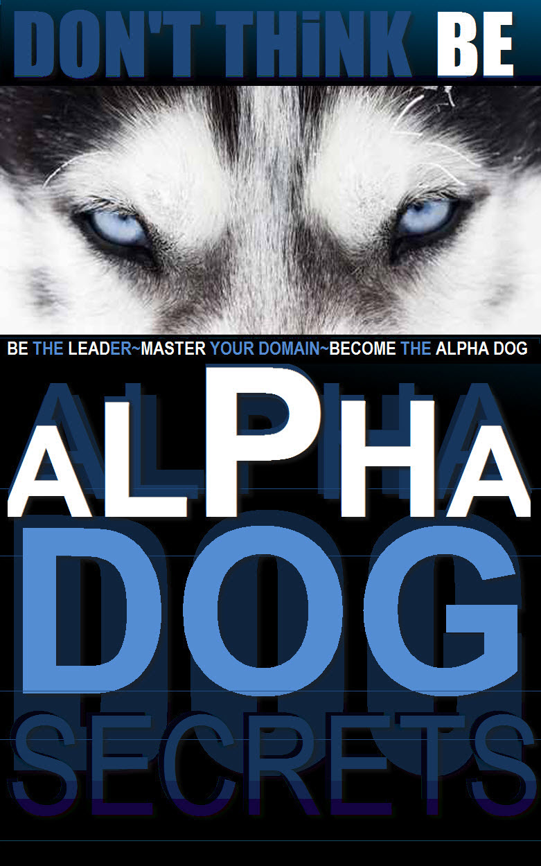 Alpha Dog NewDogTimes.com