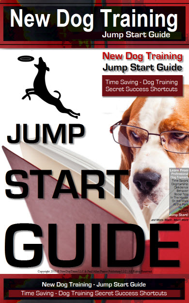 Secrets To Dog Training Free Download