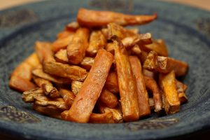 Sweet Potatoes for Dogs Nutrition at Newdogtimes.com