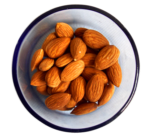 Foods Safe for Dogs - Almonds
