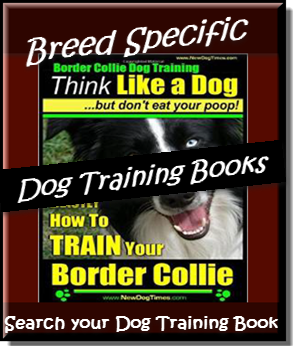 Breed Specific Dog Training Books