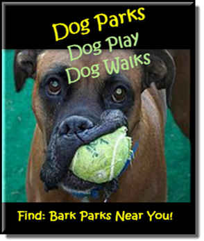 Dog Parks for Dog Walks
