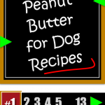 13 Easy Peanut Butter for dog Recipes